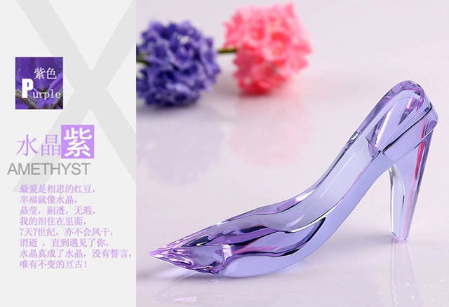 Online Shop 13 3 7cm Beautiful k9 Crystal Valentine s Day gift ... e94dc4025135