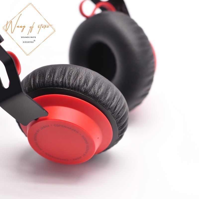 Memory Foam Replacement Ear Pads Cushion For Jabra Move Wireless On Ear Bluetooth Headphone Headset Aliexpress
