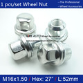 1PCS High Quality Car Wheel Nut  for Land Rover Defender  replacement parts nuts supplier in aftermarket