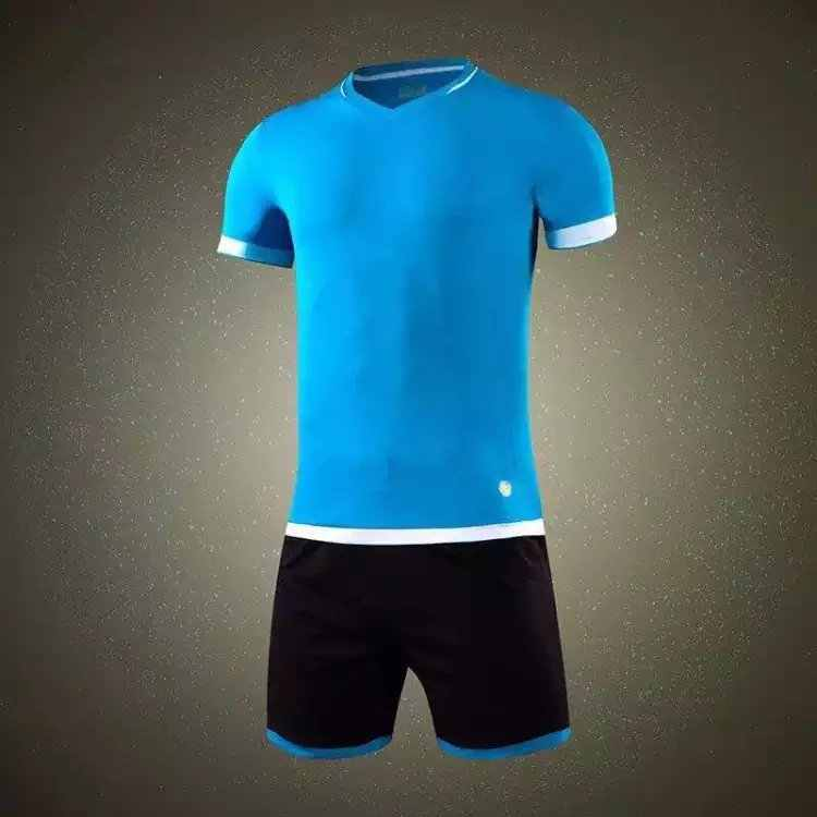 fa9cf0a3eff Detail Feedback Questions about 2018 Jersey sportswear running jogging  training sets soccer kits jersey football team Jersey polo shirt on  Aliexpress.com ...