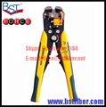 Brand Great Quality 3 in 1 Automatic Cable Wire Stripper Self Adjusting Crimper Terminal Cutter Tool