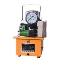 1 шт. горячая Распродажа гидравлический насос Электрический ZCB-700D