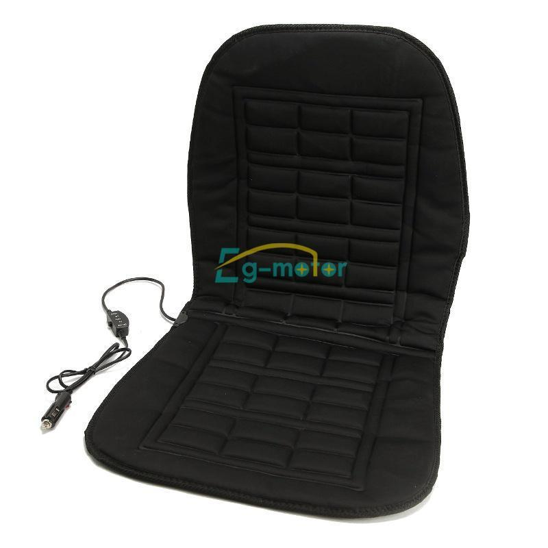 one pack winter thickening heated car seat heater heating cushion warmer pad in automobiles seat. Black Bedroom Furniture Sets. Home Design Ideas