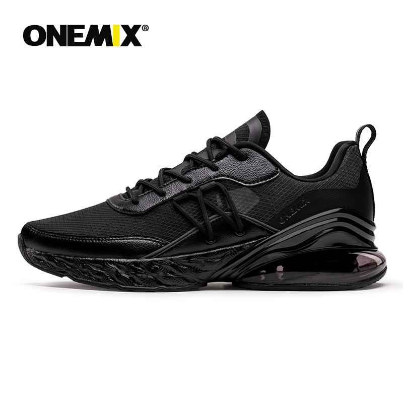 Onemix 2019 summer sports shoes men and women retro running portable Eur35-47
