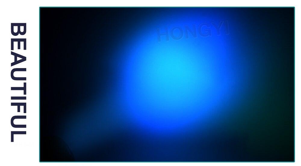 mini música som luz palco festa de
