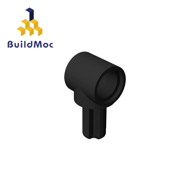 BuildMOC Compatible Assembles Particles 22961 For Building Blocks DIY LOGO Educational High-Tech Spare Toys