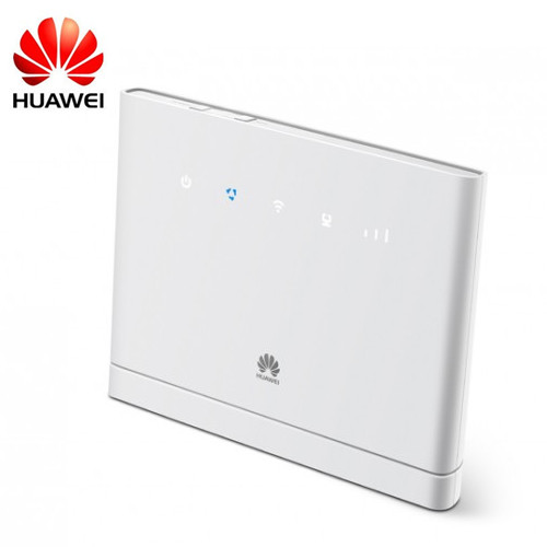 Unlocked Huawei B310 B310s 518 150Mbps 4G LTE CPE WIFI ROUTER Modem with 2pcs antennas