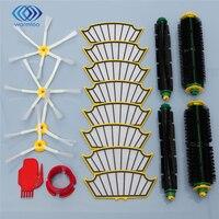 Side Brush Filter Kit For 500 527 528 530 532 535 540 555 560 562 570