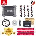 Hantek Осциллограф 1008C Портативный USB осциллограф 8 каналов программируемый генератор автомобильный осциллограф ПК Osciloscopio
