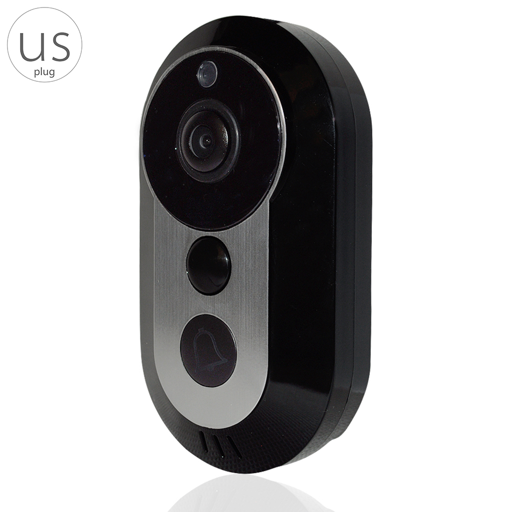 SM-D9X WiFi Wireless Alarm Doorbell Camera Mobile Night Vision Smart Motion Detection For IOS Android System детская игрушка new wifi ios
