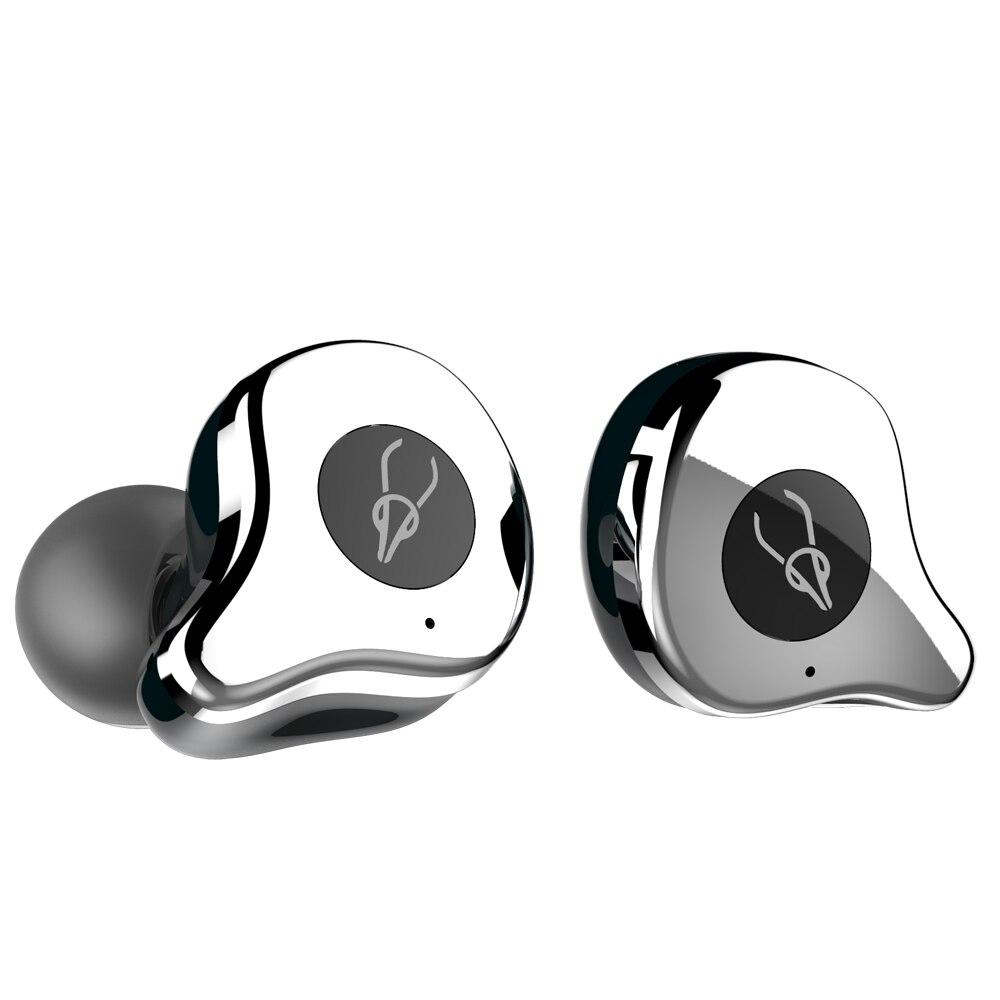 Sabbat E12 BLuetooth Écouteur Port Sans Fil Sans Fil Écouteurs Stéréo in-ear 5.0 Étanche Sans Fil mini-écouteurs Écouteurs