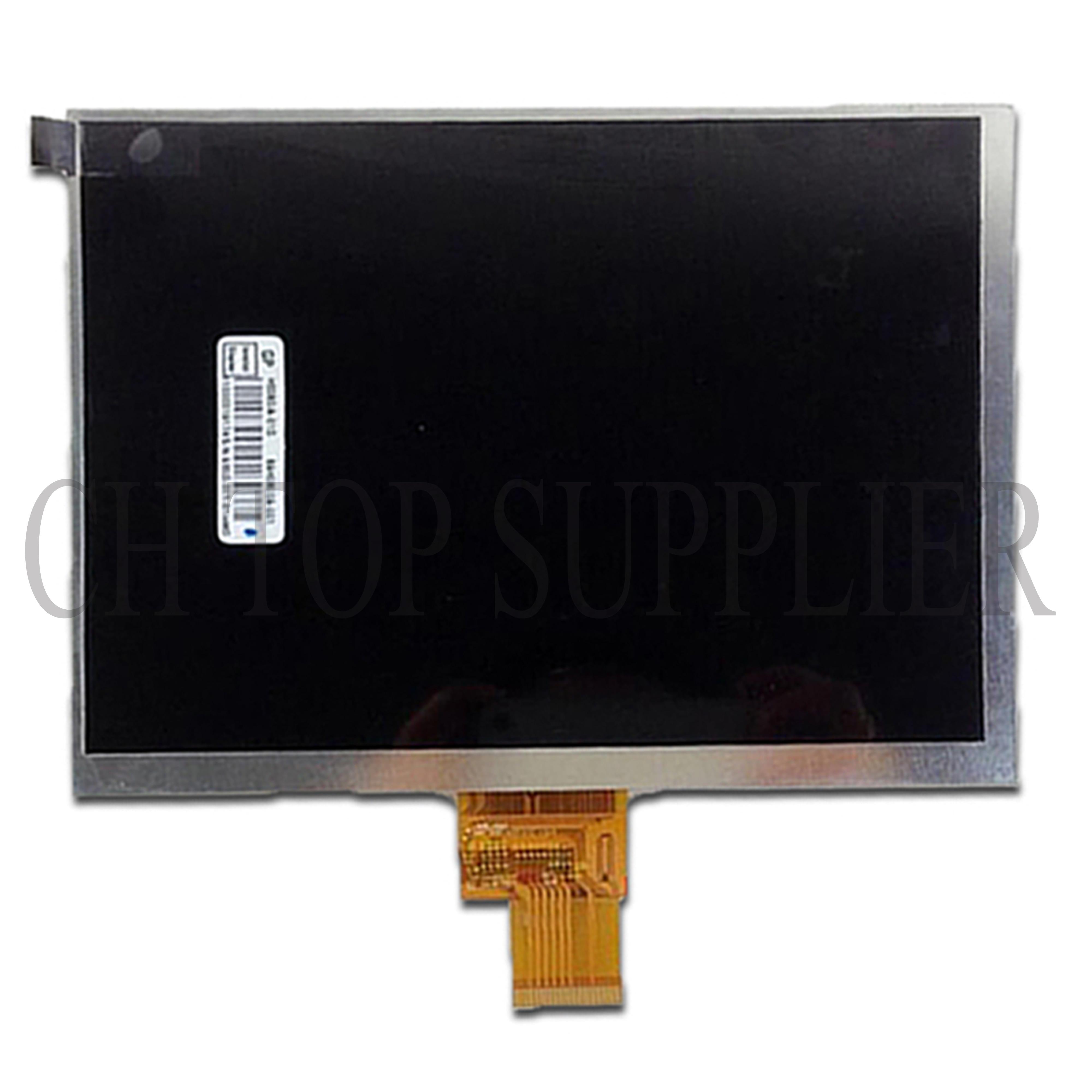 Original 8'' inch LCD Display FPC0804001 HL080IA-01E 32001014-01 HJ080IA-01E Digitizer Sensor Replacement Free Shipping 840p hj080ia 01e m1 a1p88