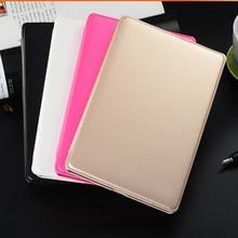 """¡ CALIENTE! caso de la alta calidad para xiaomi mipad 2/mi pad 2 caso de la cubierta 7.9 """"Tablet caso del soporte de la manera del Oro, negro, rosa, envío gratis"""
