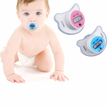 Digital Thermometer for Toddlers