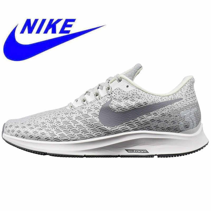 2f45be53cd57 ... Breathable Wear-resistant Nike Air Zoom Pegasus 35 Turbo 2.0 Men s  Running Shoes
