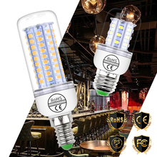 CanLing E27 LED Lamp Corn Bulb 220V Candle Light Bulb E14 Bombillas Led 3W 5W 7W 12W 15W 18W 20W Lampada 5730 SMD 2835 Ampoule 220v bombillas led e27 bulb corn light 5730 smd ampoule led e14 candle lamp 3w 5w 7w 12w 15w 18w 20w gu10 indoor lighting 240v