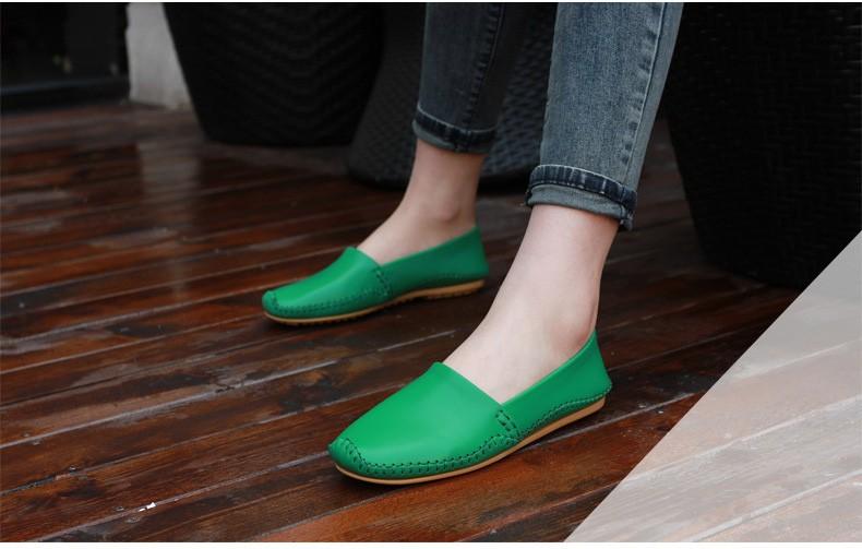HY 2022 & 2023 (26) women flats shoes