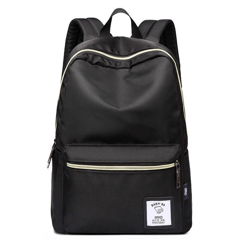 Модные Роскошные брендовые ноутбук рюкзак швейные линии украшения студент мешок обувь для мужчин и женщин британский стиль большой емкост...