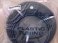 Смт пневматический белый воздушный шланг TU1208C 100 внутренний диаметр 8 мм внешний диаметр 12 мм длина шланга 100 м