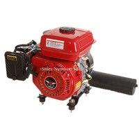 Baixo nível de ruído & controlador de processo de consumo de energia 3000 W gerador A Gasolina para 48 V 60 V 72 V motor Elétrico/carro/veículo