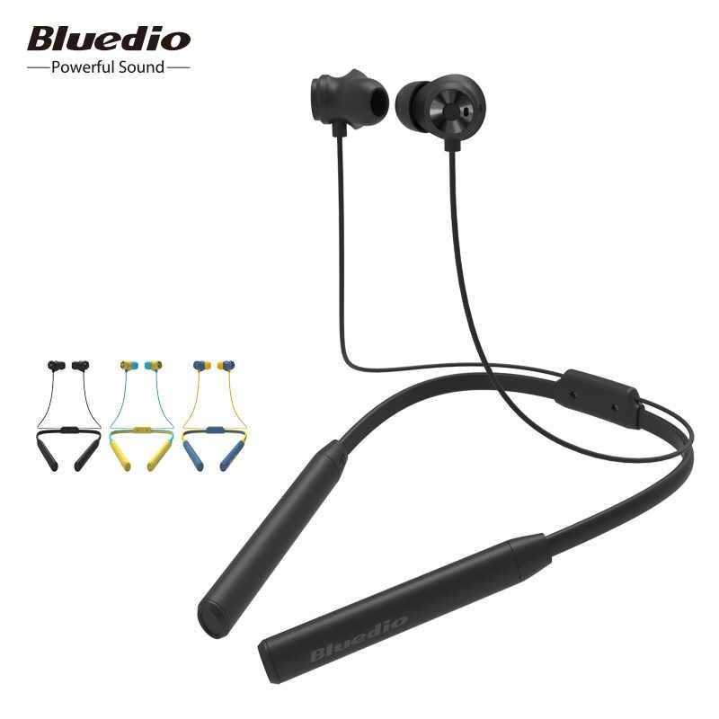 業 Bluedio TN2 スポーツの Bluetooth イヤホンとアクティブノイズキャンセリング/ワイヤレスヘッドセット電話と音楽