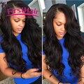 Annabelle 8a queen hair products brasileiro da onda do corpo ms lula cabelo 4 bundles brasileiro da onda do corpo do cabelo virgem tissage bresilienne