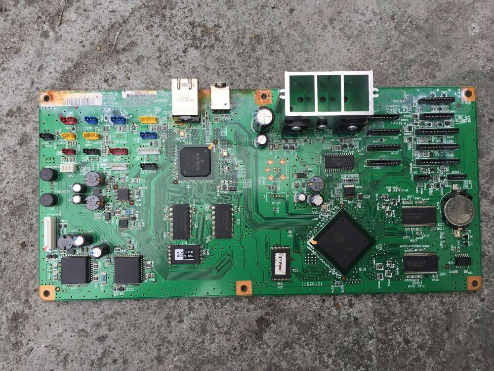 Main board c635 main for Epson stylus pro 3880 printer
