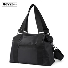 MOYYI Lightweight Trave Bag for Dairy Storage Waterproof and resistant Handbag Multi Function Pack Fashion Useful Bags