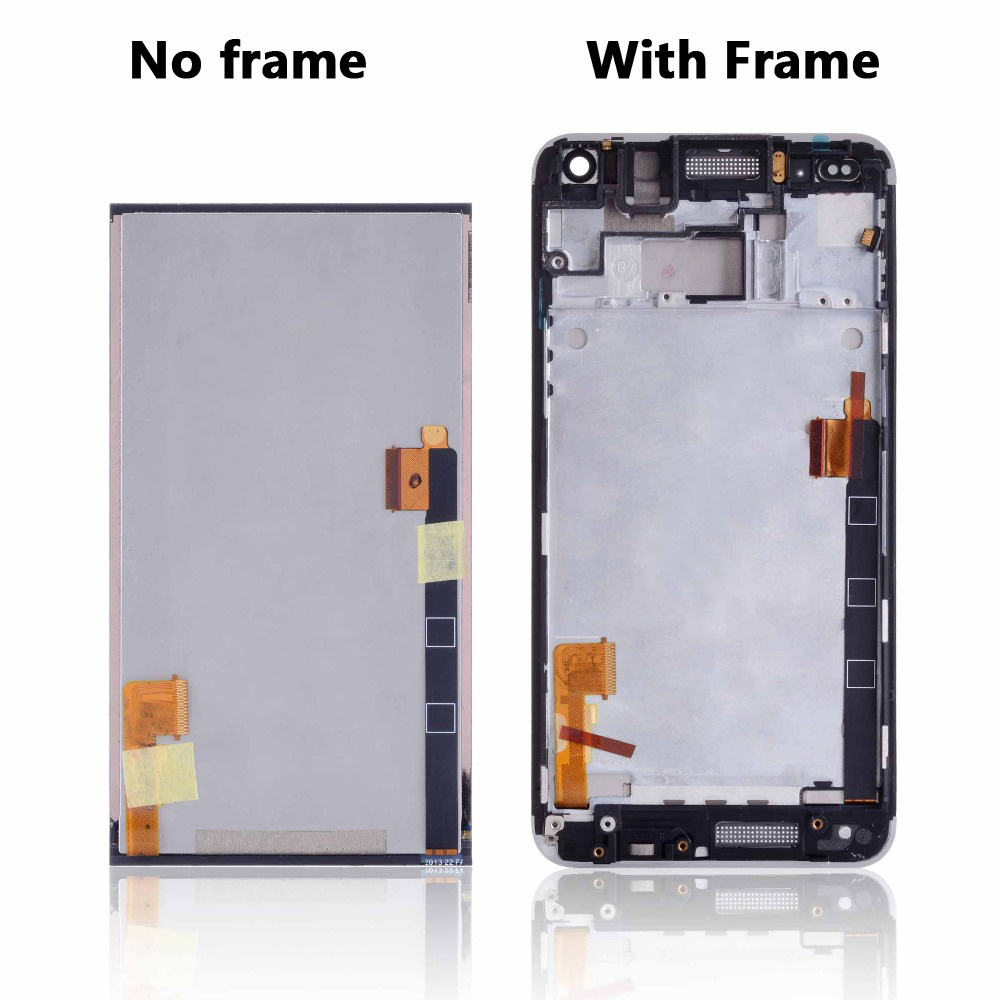 ORIGINAL-801e-Single-SIM-4-7-for-HTC-One-M7-LCD-Display-Touch-Screen-Digitizer-Assembly