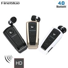 Fineblue Hands Free Handsfree Earbuds Cordless Earpiece Wireless Headphone Auriculares Mini Bluetooth Headset Earphone For Phone