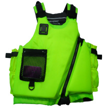 Snorkel fishing water life vest professional life jacket