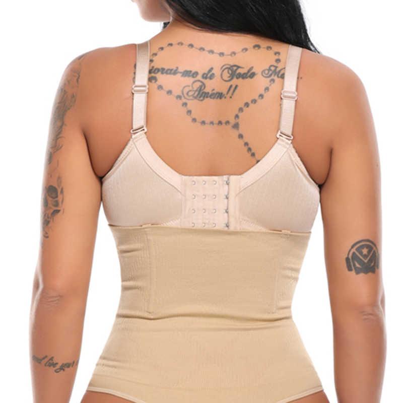 Miss Moly Женская одежда для шейпинга с высокой талией животик контроль формирователь тела бесшовное нижнее белье стринги белье для похудения и коррекции фигуры Пояс боди корсет
