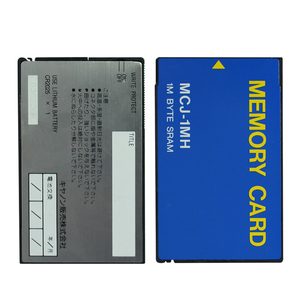Image 2 - 승진!!! 1 m 바이트 sram ata 플래시 메모리 카드 1 mb pcmcia pc 카드 메모리 카드