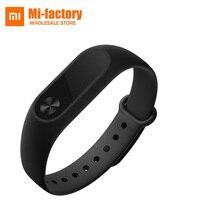 Xiaomi Mi Band 2 Smart Fitness Bracelet Smart band Wristband pedometer Fitness tracker Miband 2 OLED
