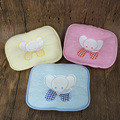 Newborn Baby Infant Anti-roll Support Positioner Head Soft Sleeping Pillow Safe Correct Baby's Sleeping Posture HB009