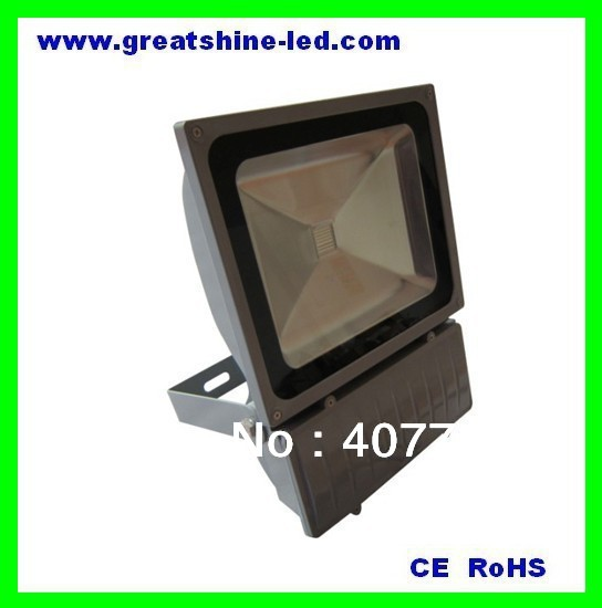 high power energy saving multicolor dmx rgb 90w led flood light  ip65 waterproof used for sport centre and stadiums 90w led driver dc40v 2 7a high power led driver for flood light street light ip65 constant current drive power supply
