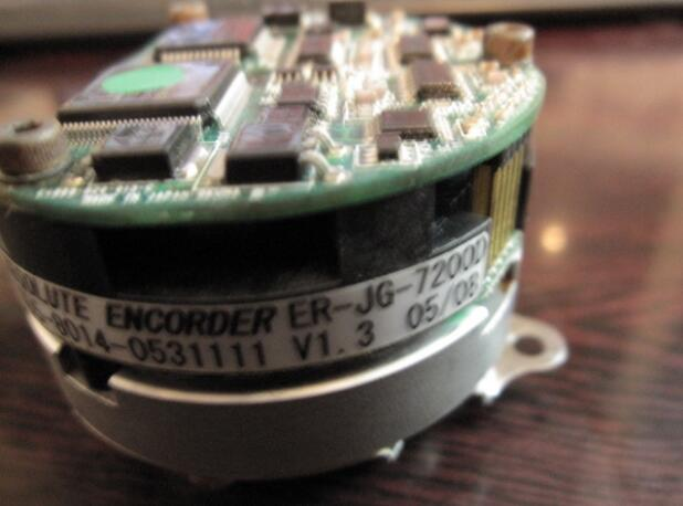 Encoder ER-JG-7200D ,  Used  one , 90 % appearance new , 3 months warranty , fastly shipping   Encoder ER-JG-7200D ,  Used  one , 90 % appearance new , 3 months warranty , fastly shipping