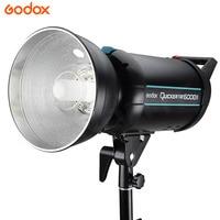Godox Plus Rapide 600DII 600 W Haute-vitesse Flash Studio Strobe Photographie GN76 Speedlite GODOX X Système AC110V/220 v-240 v pour