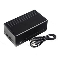 5V2A 44W UPS Uninterrupted Power Supply Alarm System Security Camera Dedicated Backup Power Supply