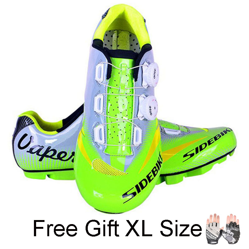 Cycling Shoes Men Outdoor Mountain Bike Shoes Self-locking MTB Shoes Non-slip Bicycle Shoes Sapatos Ciclismo Zapatillas sidebike high quality men cycling shoes self locking road bike shoes s2 snap knob bicycle shoes ultralight sapatos de ciclismo