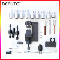 22 pieces set Common Rail diesel fuel injector Disassemble repair kits/tools for Removing and Installing