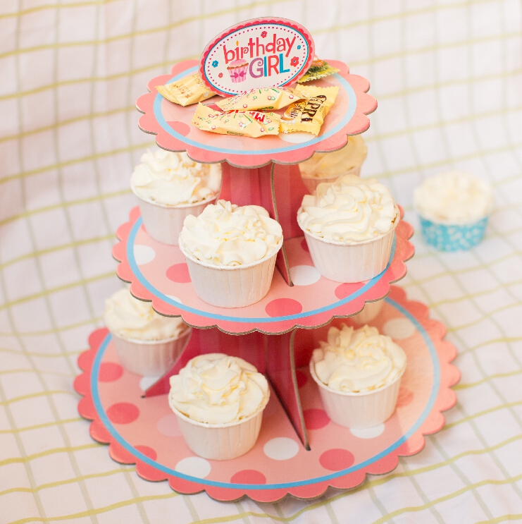 cup cake papers