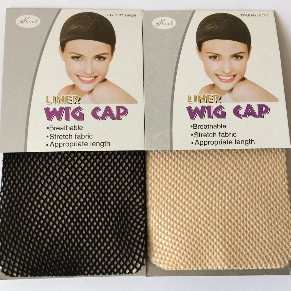 Tools & Accessories 24 Pieces/lot New Fashion Weaving Cap Stretchable Elastic Hair Net Top Open Snood Wig Cap Hairnet Hair Mesh Modern And Elegant In Fashion