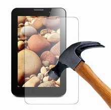 7 Premium Screen Protector For Lenovo A3000 7.0 tempered glass Tablet inch Protective Film