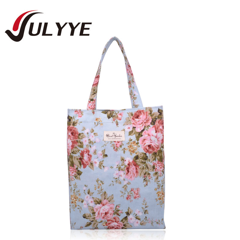 New Brand Messenger Bag Flower Summer Style Fashion Shoulder Handbags High Quality Girl Tote Bag Ladies Vintage 3Colors Handbags