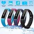 Fashion Waterproof Bluetooth Smart Watch Wristband Bracelet Sport Health Fitness Heart Rate Monitor Sleep Tracker Gifts