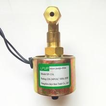 SP 13A 220 240VAC 50 60hz の 28 ワット DC ミロ電磁ポンプ品質