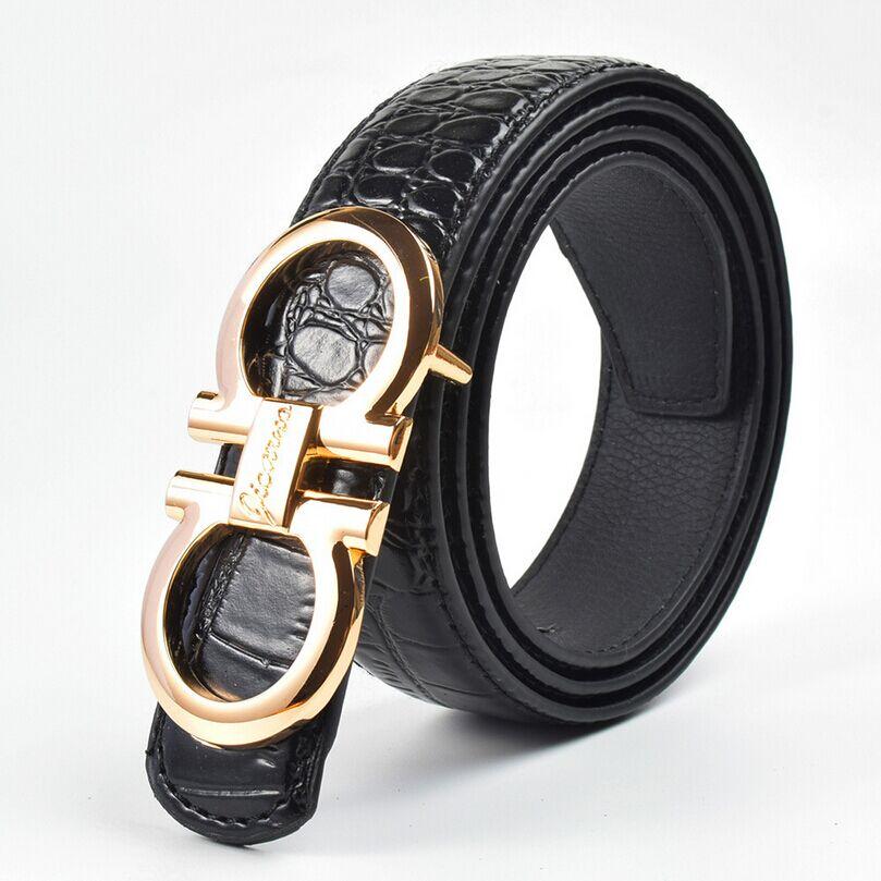 6d13566786be NEW Cinto 2015 Fashion Genuine Leather Luxury Belts for Men Women Hermet Belt  Designer Belts Men High Quality Jeans Wholesale