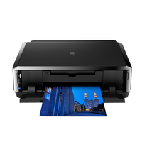 For Canon 7260 printer Edible ink printer wifi DIY present digital cake lollipop cake printing machine with high quality
