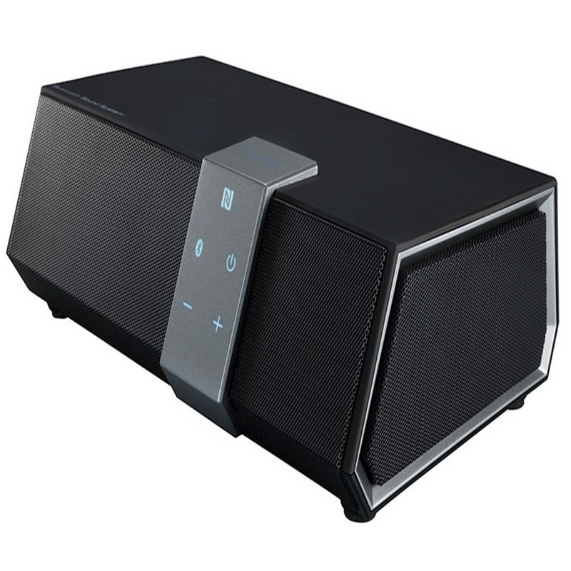 Bookshelf Bluetooth Speakers 20W HiFi Sub Woofer NFC USB Music Amplifiers Acoustic System Phone Sound Box Loudspeakers for Home